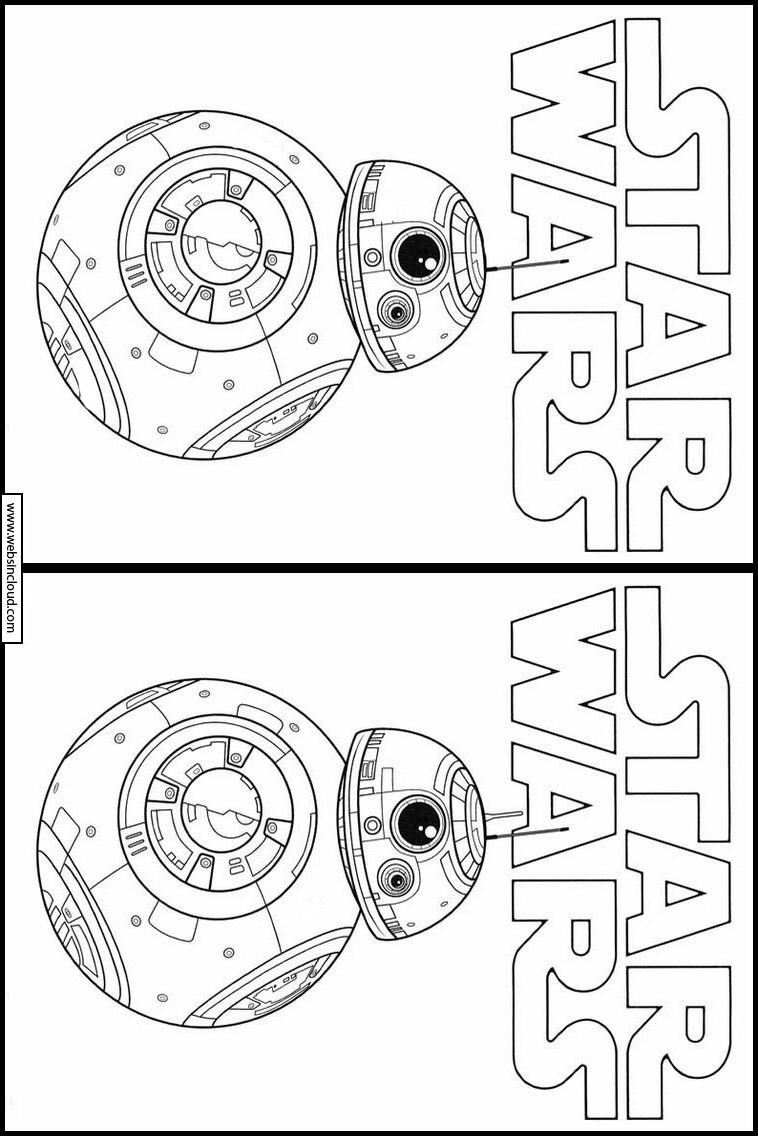Game The Differences Star Wars The Force Awakens 3 concernant Jeux De La Différence