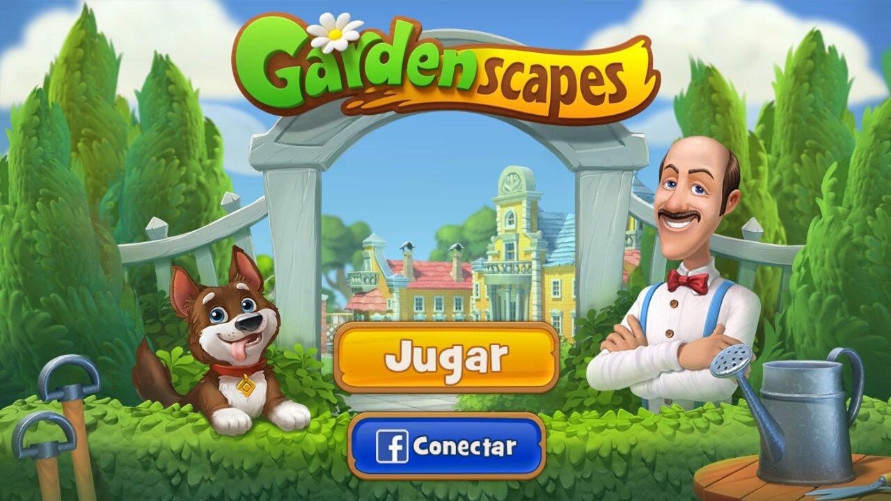 Gardenscapes 4.2.2 - Télécharger Pour Android Apk Gratuitement à Jeux Gratuits À Télécharger Pour Tablette