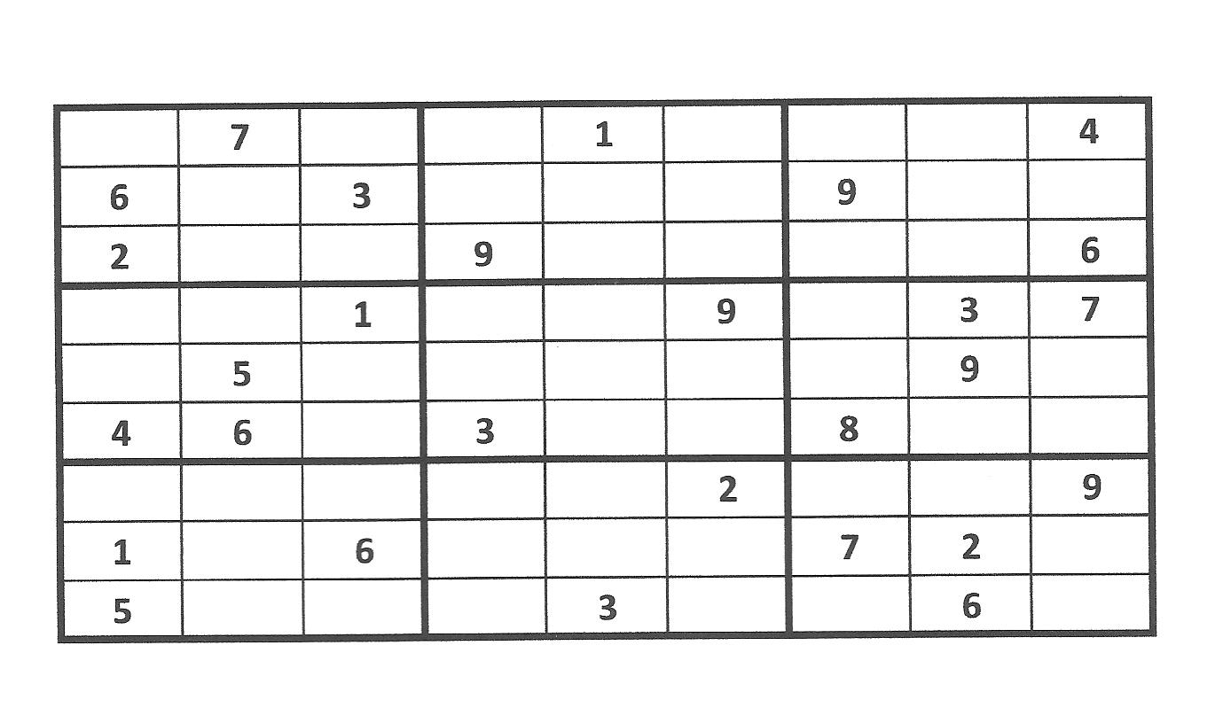 Gc6W3Z5 Underarm Pitch (Unknown Cache) In Florida, United tout Sudoku Gs