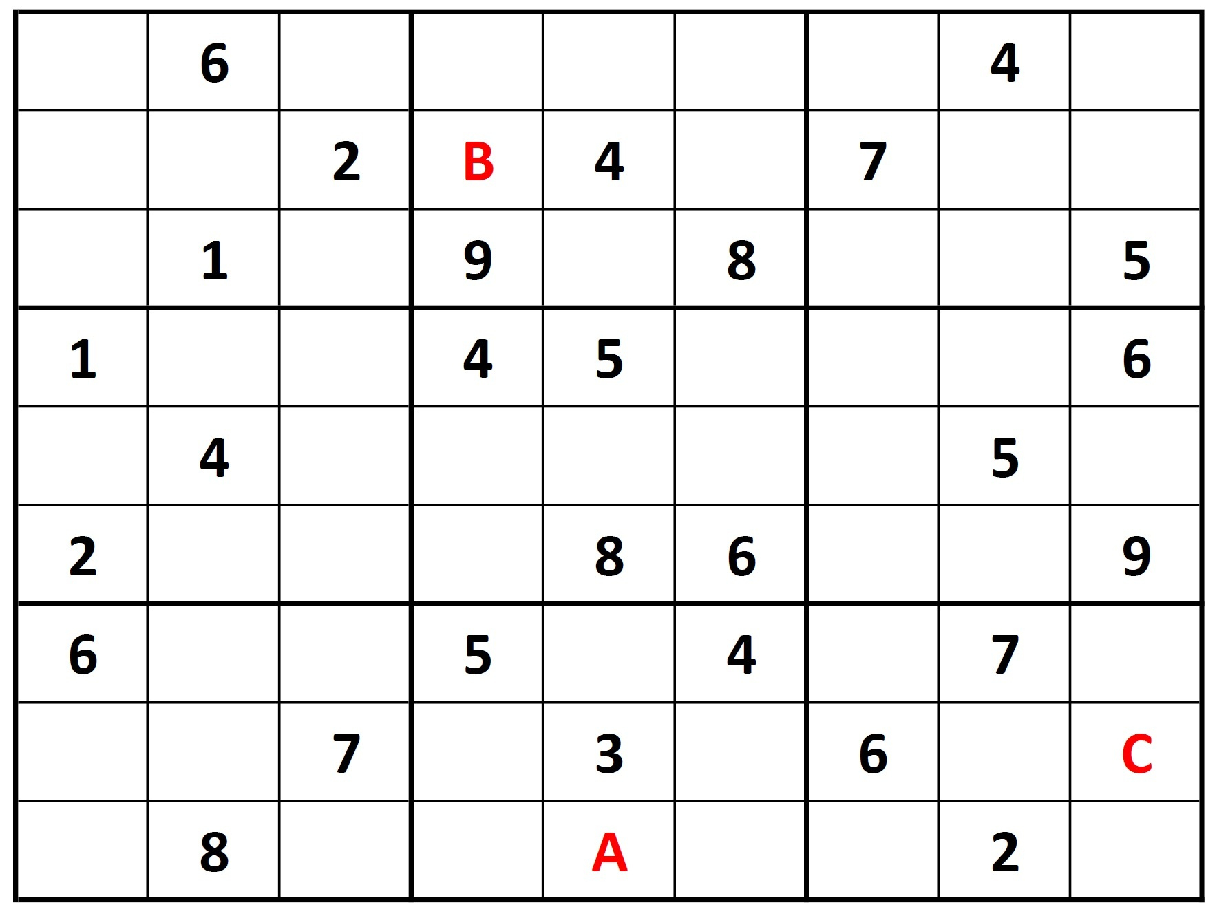 Gc7Pzcd Koko Goes Sudoku #2 (Unknown Cache) In Finland pour Sudoku Gs