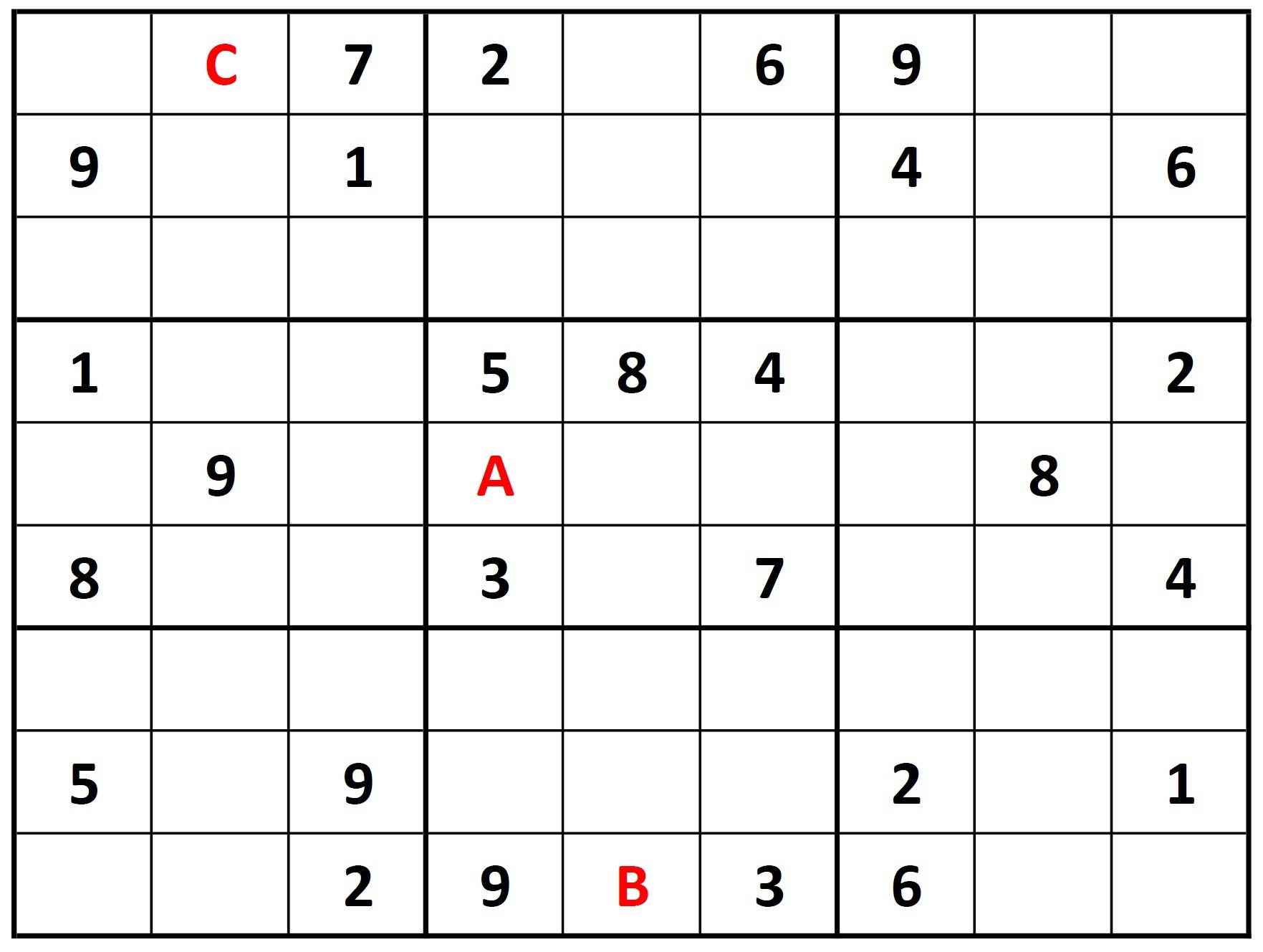 Gc7Pzcg Koko Goes Sudoku #3 (Unknown Cache) In Finland encequiconcerne Sudoku Gs