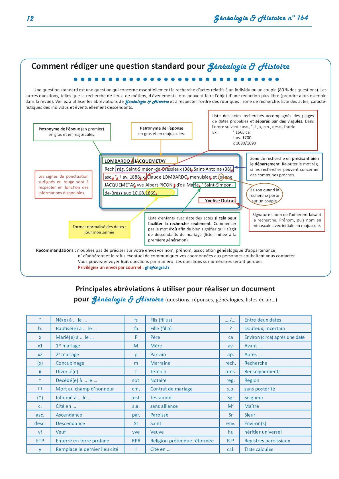 G&h 164 - Pour Consultation - Calameo Downloader avec Mot Pour Enfant