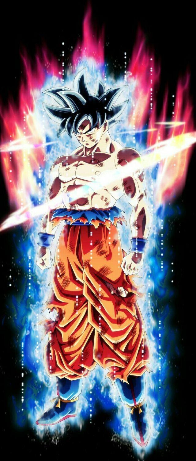Goku Limit Break | Dragonball , Z , Gt, Kai , Heroes,super dedans Dessin Animé De Dragon Ball Z