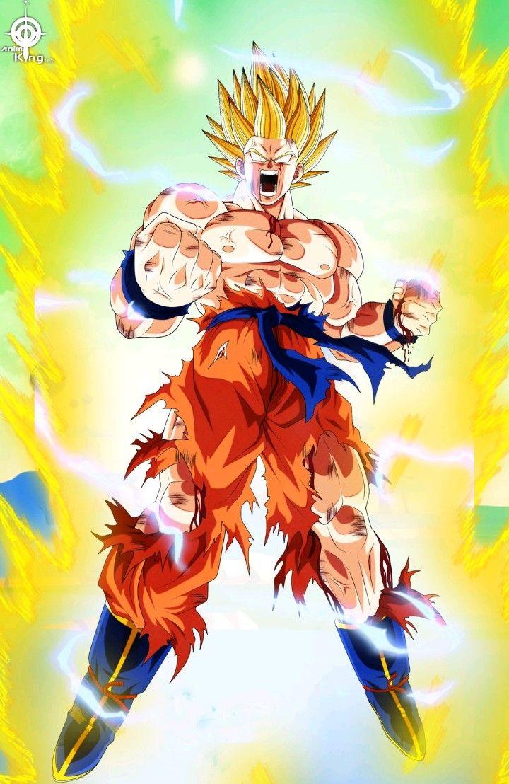 Goku Ssj, Dragon Ball Super | Dragon Ball Goku, Anime Dragon intérieur Dessin Animé De Dragon Ball Z