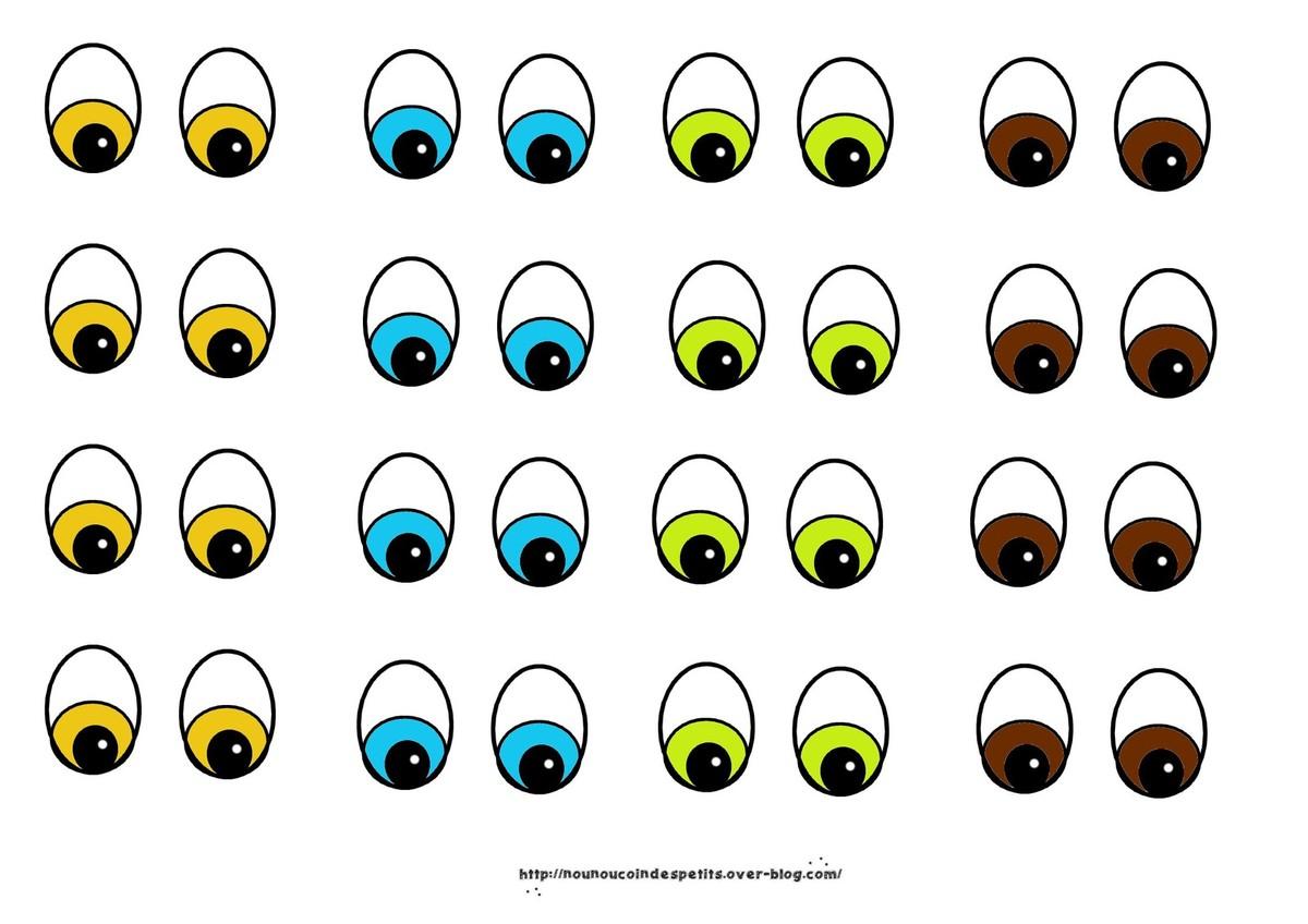 Gommettes A Imprimer .. - Le Blog De Nounoucoindespetits encequiconcerne Découpage Collage A Imprimer