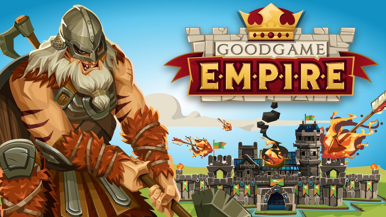 Goodgame Empire En Français avec Jouer Jeux De Strategie En Ligne Gratuit