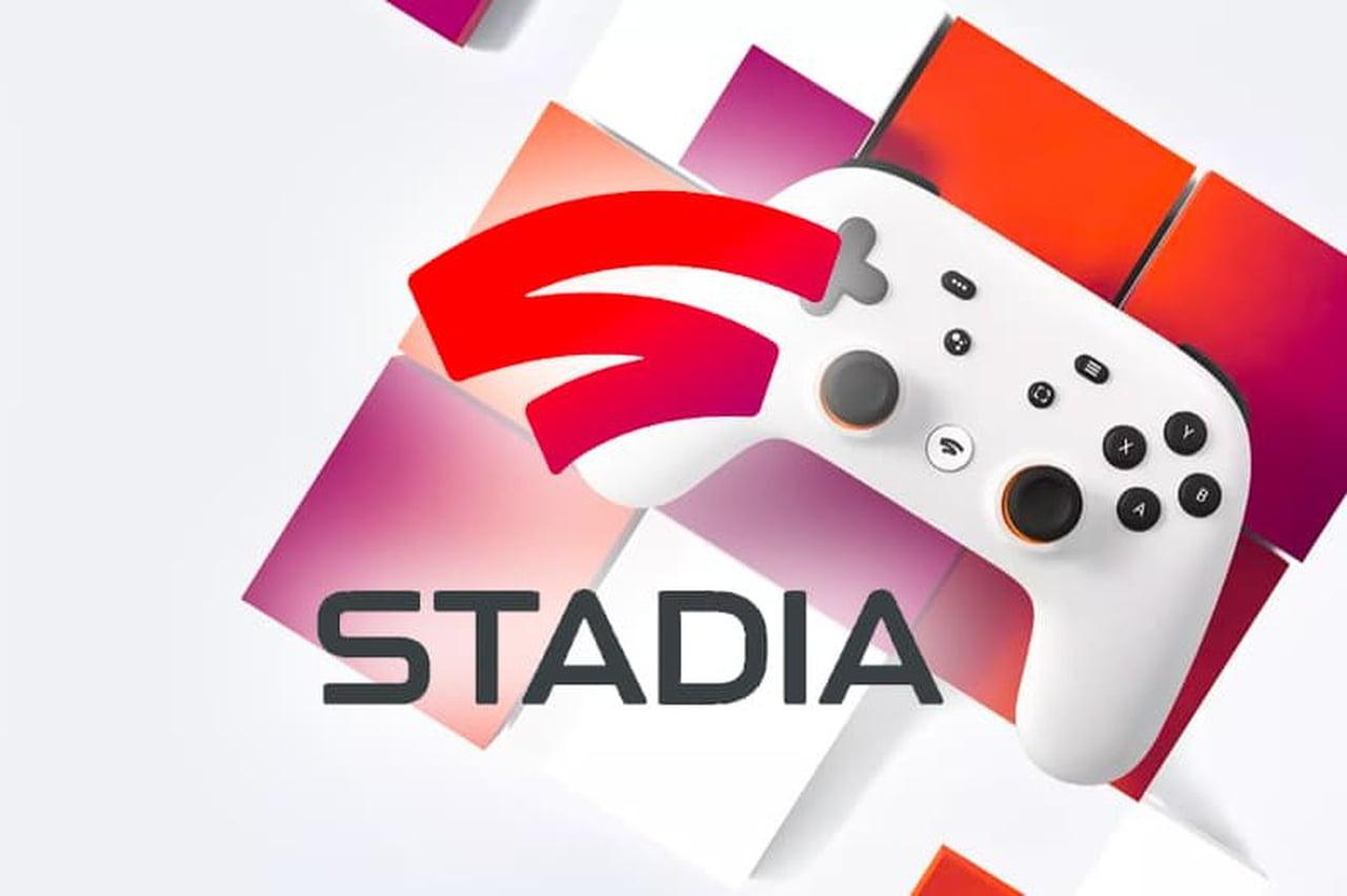 Google Stadia : Vous Pourrez Tester Le Service Gratuitement avec Jeux De Puissance 4 Gratuit