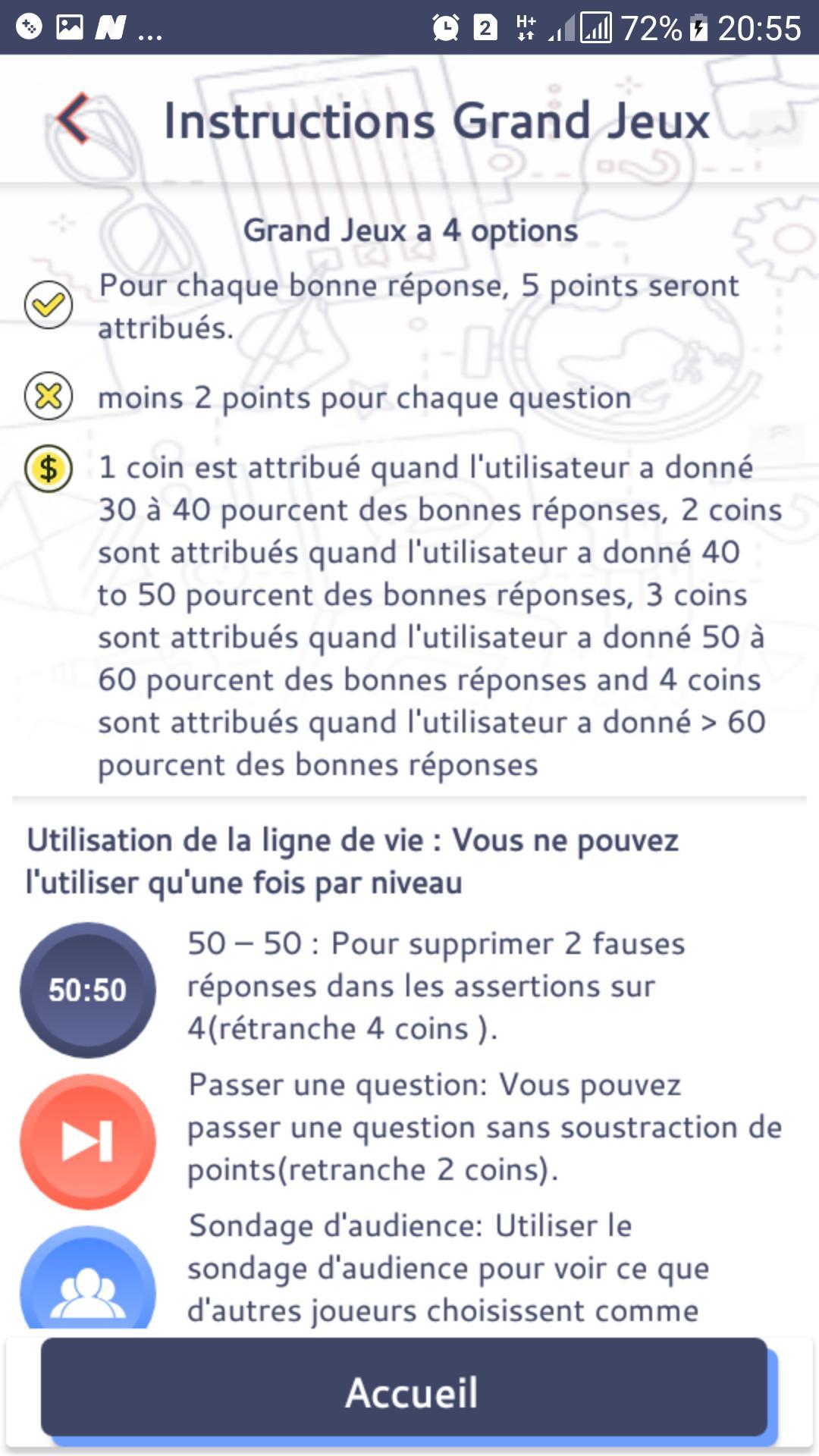 Grand Jeux For Android - Apk Download concernant Question Reponse Jeu