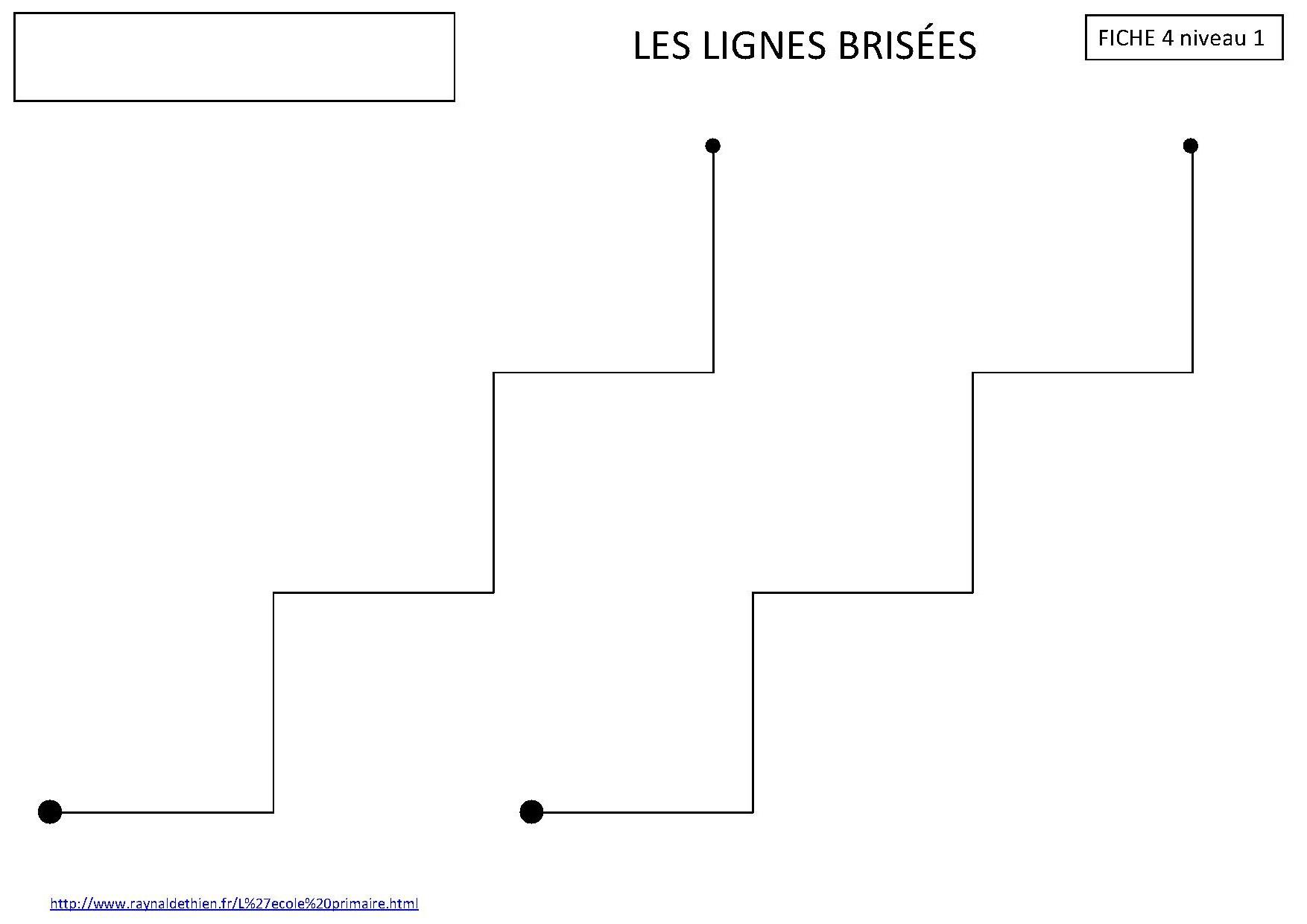 Graphisme_Maternelle dedans Exercice Petite Section En Ligne
