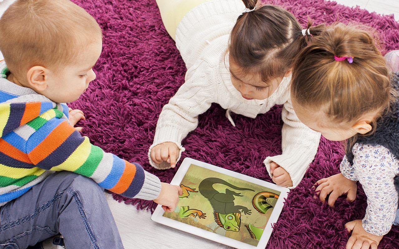 Gratuit Enfants Jeu De Puzzle Pour Android - Téléchargez L'apk à Jeux De Puzzle Pour Enfan Gratuit