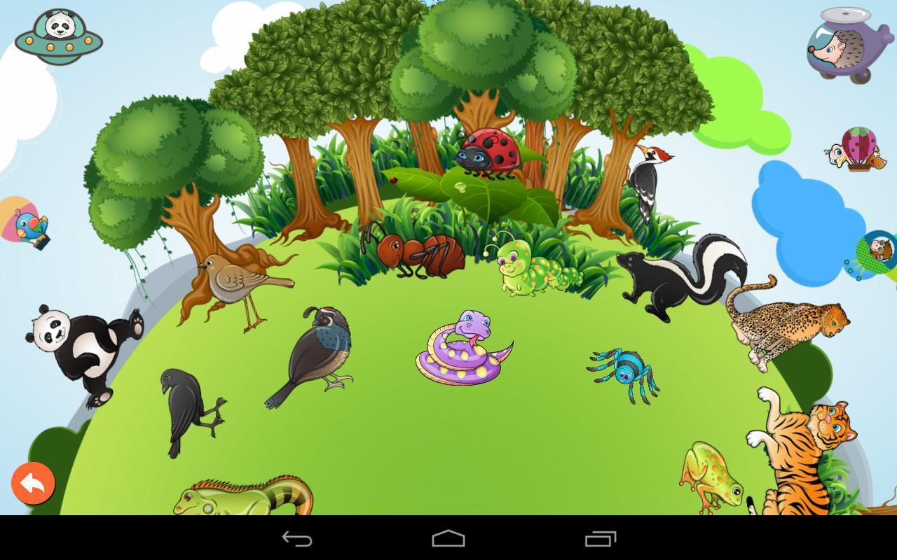 Gratuit Enfants Jeu De Puzzle Pour Android - Téléchargez L'apk intérieur Jeux De Puzzle Pour Enfan Gratuit