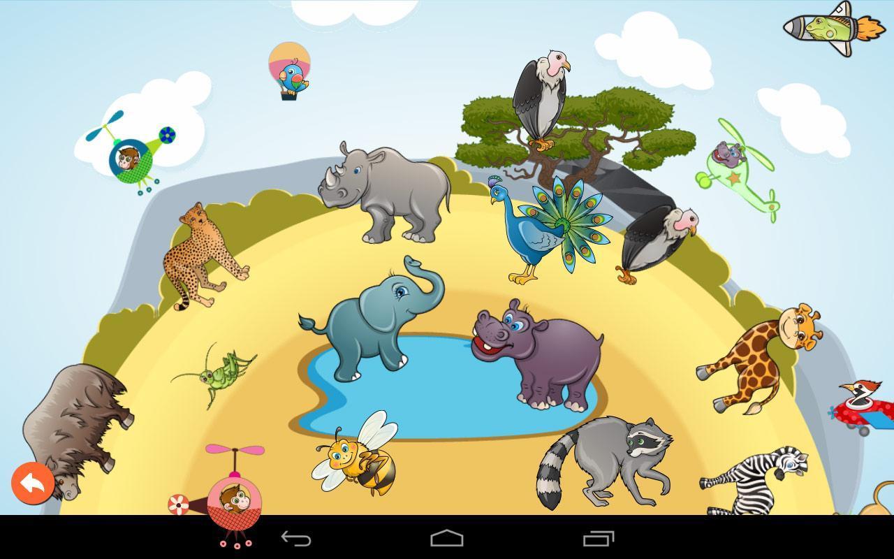 Gratuit Enfants Jeu De Puzzle Pour Android - Téléchargez L'apk tout Jeux De Puzzle Pour Enfan Gratuit