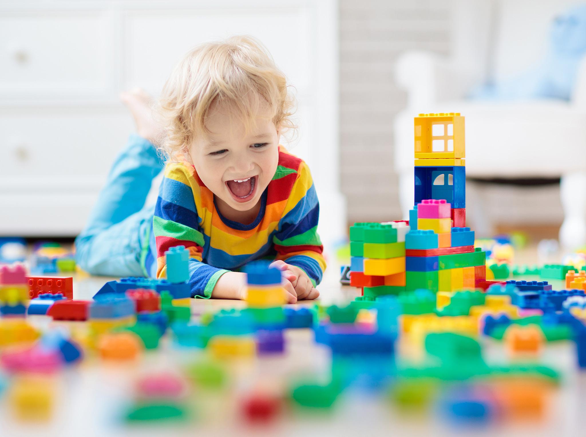 Guide Jeux Et Jouets De Protégez-Vous | Protégez-Vous.ca à Jeux Pour Bébé En Ligne