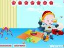Habille Le Bébé Garçon - Jeux De Bébé Gratuit. .titter.fr dedans Jeux Pour Bebe Gratuit