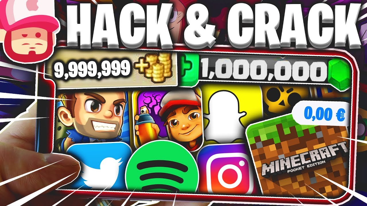 Hack & Crack Beaucoup De Jeux Ou Appli Sans Jailbreak | Argent Infini,  Applis Gratuites | Iosgods serapportantà Plein De Jeux Gratuits