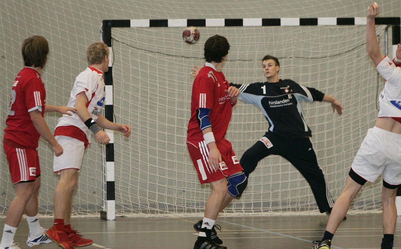 Handball: Régles Du Jeu » Mobilesport.ch destiné Jeux De Gardien