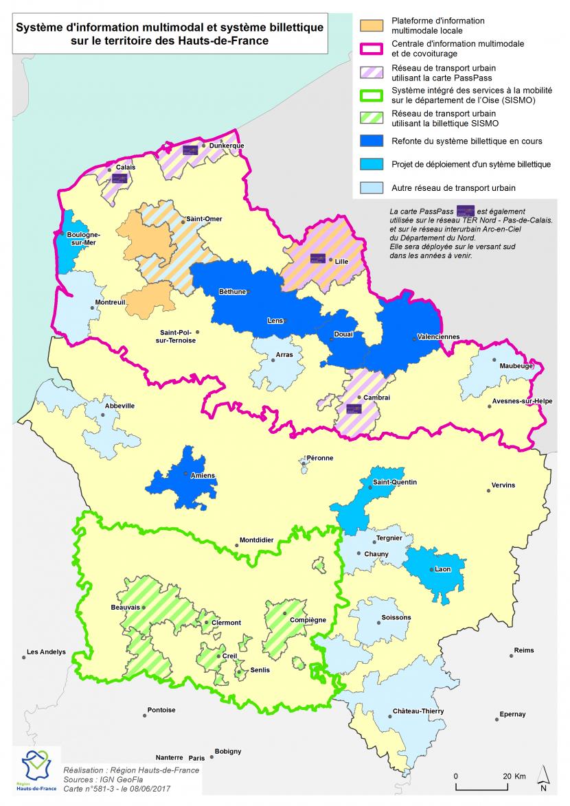 Hauts De France Carte Png 4 » Png Image intérieur Carte De Region France