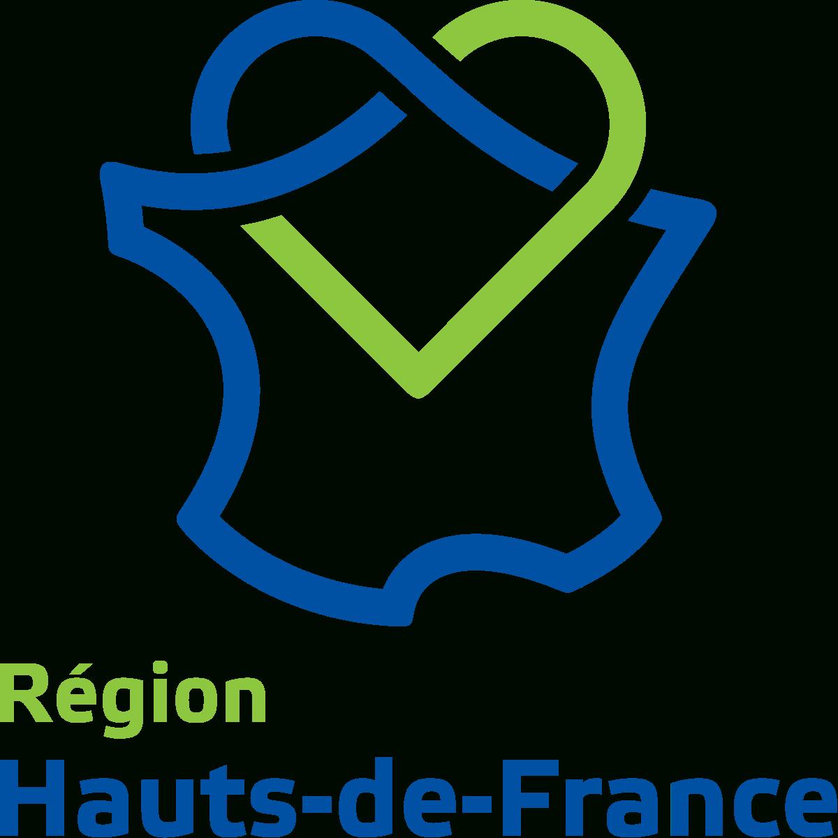 Hauts-De-France — Wikipédia concernant Carte Des Régions De France 2016