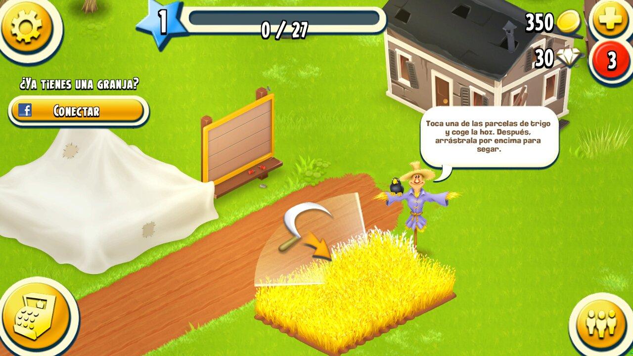 Hay Day 1.45.111 - Télécharger Pour Android Apk Gratuitement intérieur Jeux De Ferme Gratuit Avec Des Animaux