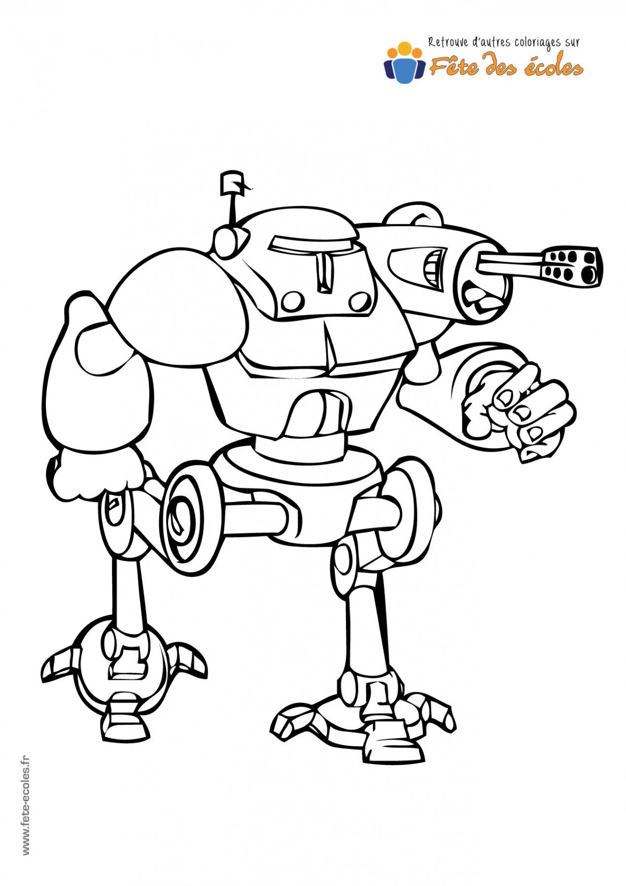 Hd Wallpapers Coloriage A Imprimer Robot Train 1920X1080 dedans Coloriage Robot À Imprimer