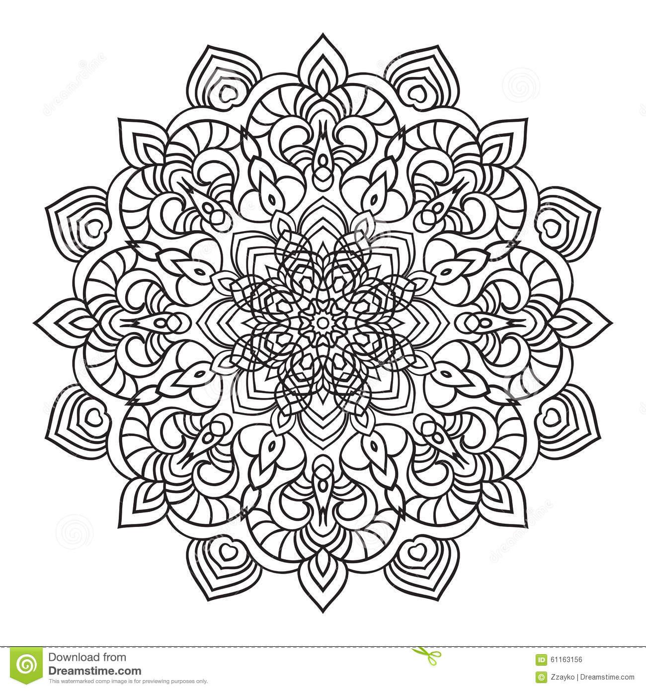 Hd Wallpapers Coloriage Mandala Rosace Imprimer Wallpaper avec Rosace A Imprimer