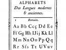 Histoire De L'alphabet — Wikipédia concernant Comment Écrire Les Lettres De L Alphabet Français
