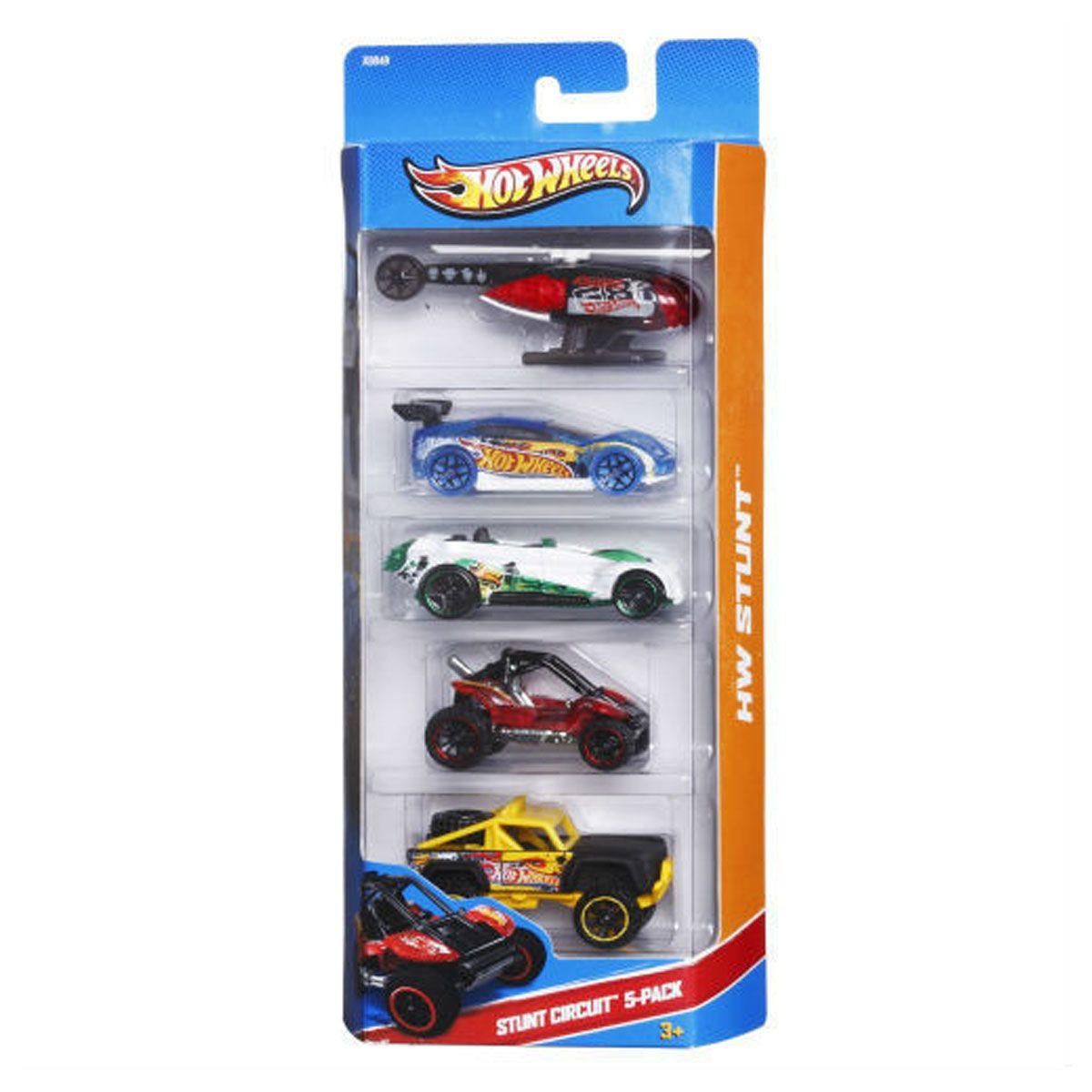 Hot Wheels City Super Garage Ultime Fdf25 Coffret De Jeu dedans Jeux De Voitures Pour Enfants
