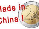 How To Recognize A Fake Coin pour Fausses Pieces Euros