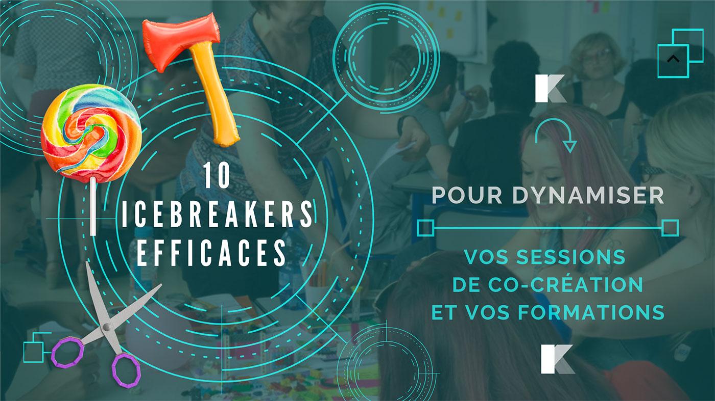 Ice Breaker : 10 Jeux Pour Briser La Glace En Atelier De tout Jeux Ludique En Ligne