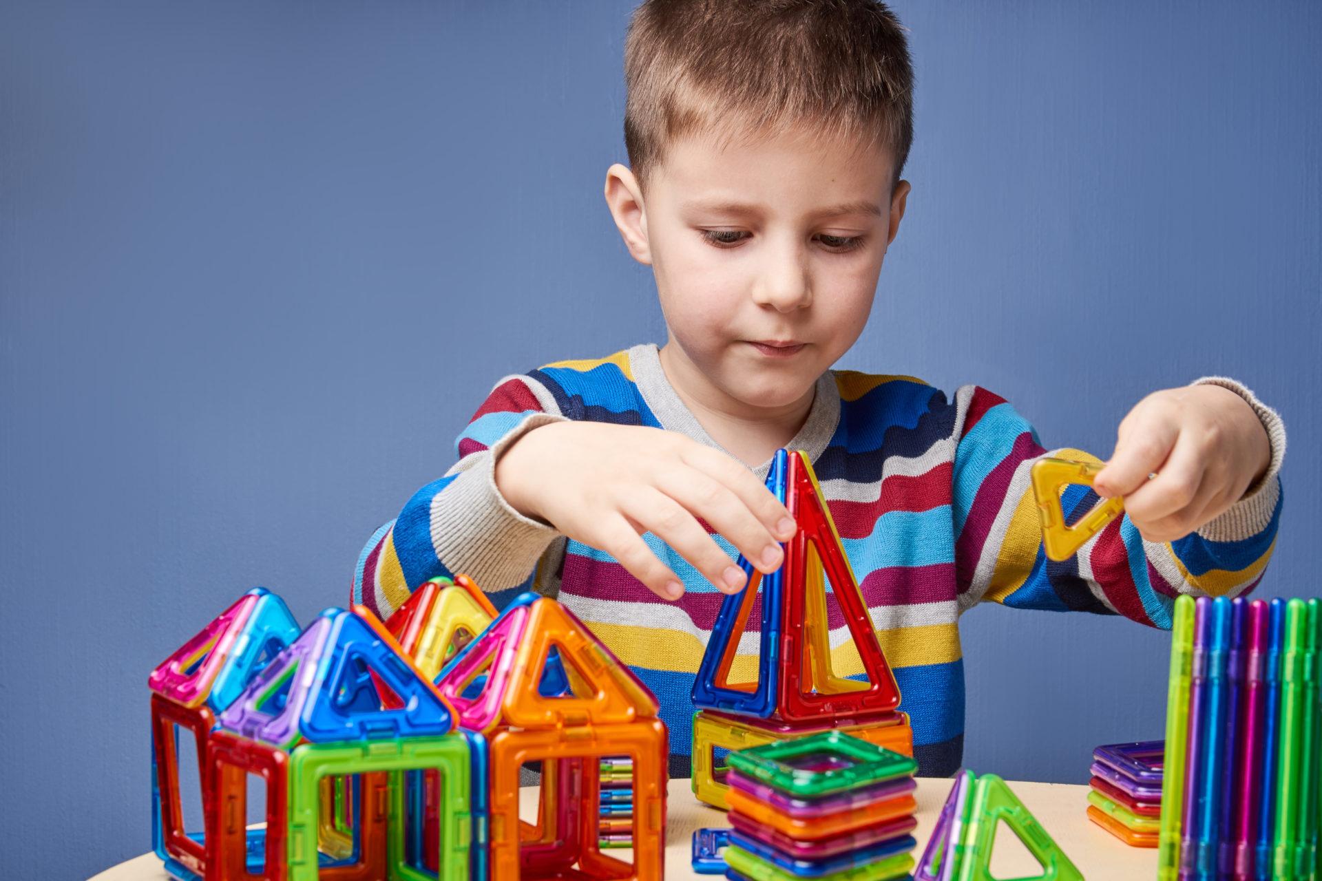 Idées Cadeau Anniversaire Garçon De 6 Ans, 7 Ans, 8 Ans, 9 avec Jeux Educatif 5 6 Ans