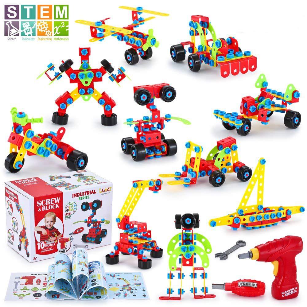 Idées Cadeau Anniversaire Garçon De 6 Ans, 7 Ans, 8 Ans, 9 avec Jeux Pour Enfant 7 Ans