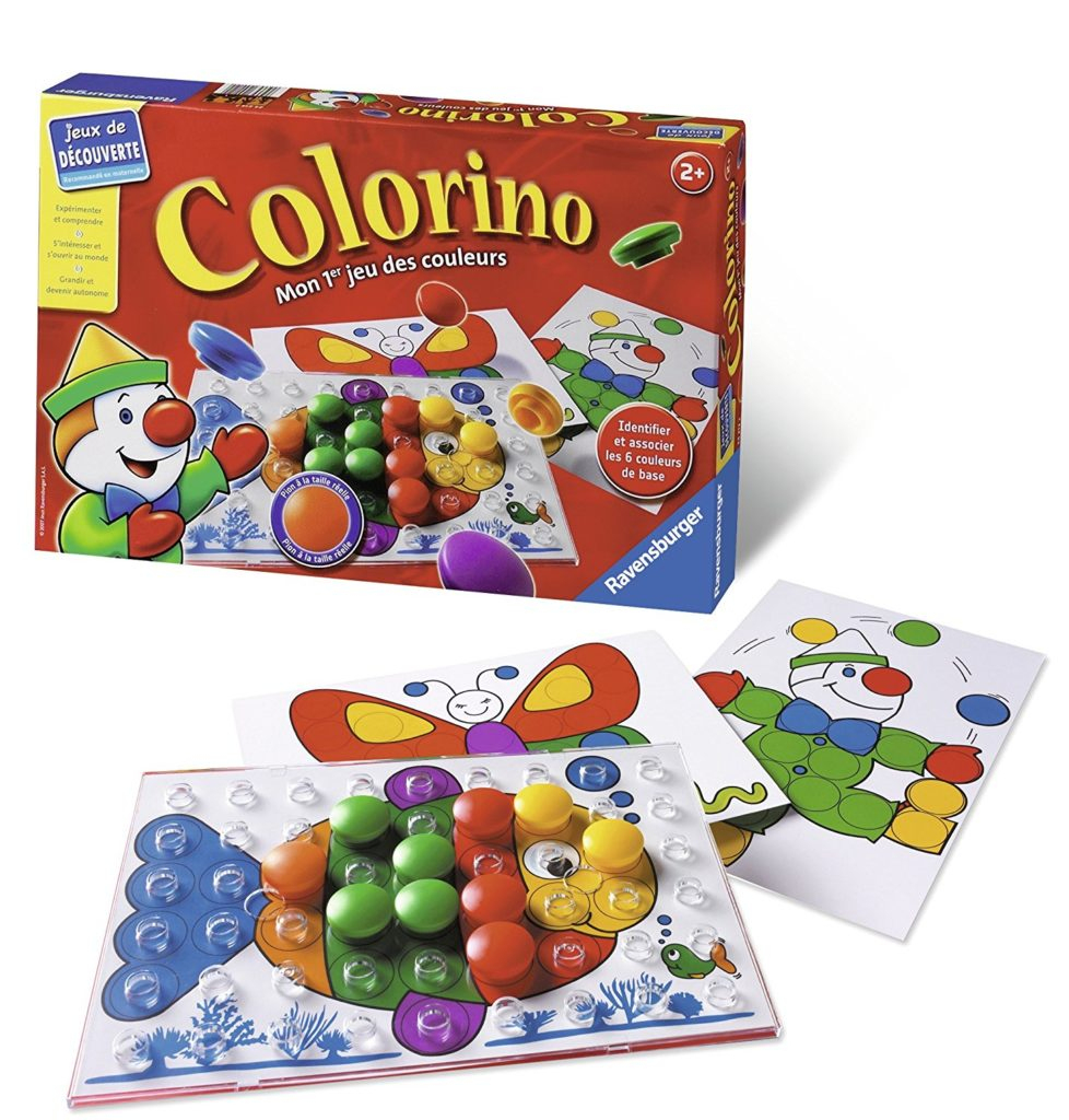 Idées Cadeaux Bébé & Enfant : 6 Mois, 1 An, 2 Ans, 3 Ans tout Jeux Pour Garcon 3 Ans