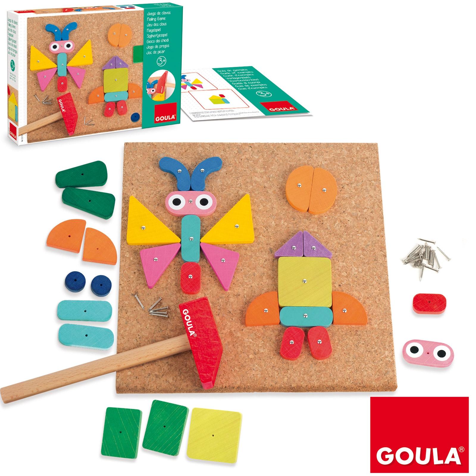 Idées Cadeaux Montessori Pour Enfants De 18 Mois À 3 Ans encequiconcerne Jeux Pour Garcon De 3 Ans