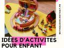 Idées D'activités Pour Un Enfant De 2 Ans - avec amour comme dedans Jeux Bebe 3 Ans