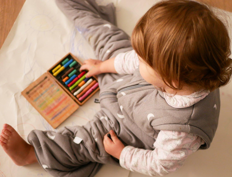Idées D'activités Pour Un Enfant De 2 Ans - With A Love Like intérieur Activité 2 3 Ans