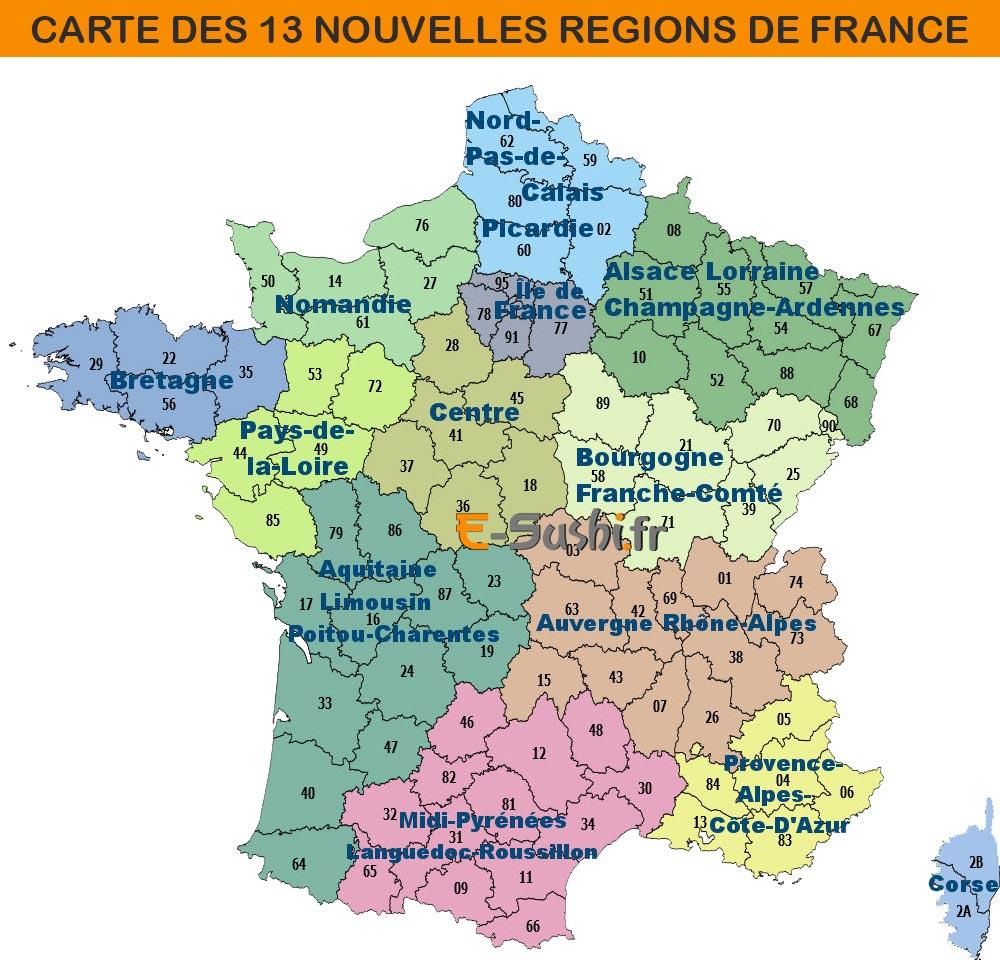 Images De Plans Et Cartes De France - Arts Et Voyages dedans Carte De Region De France