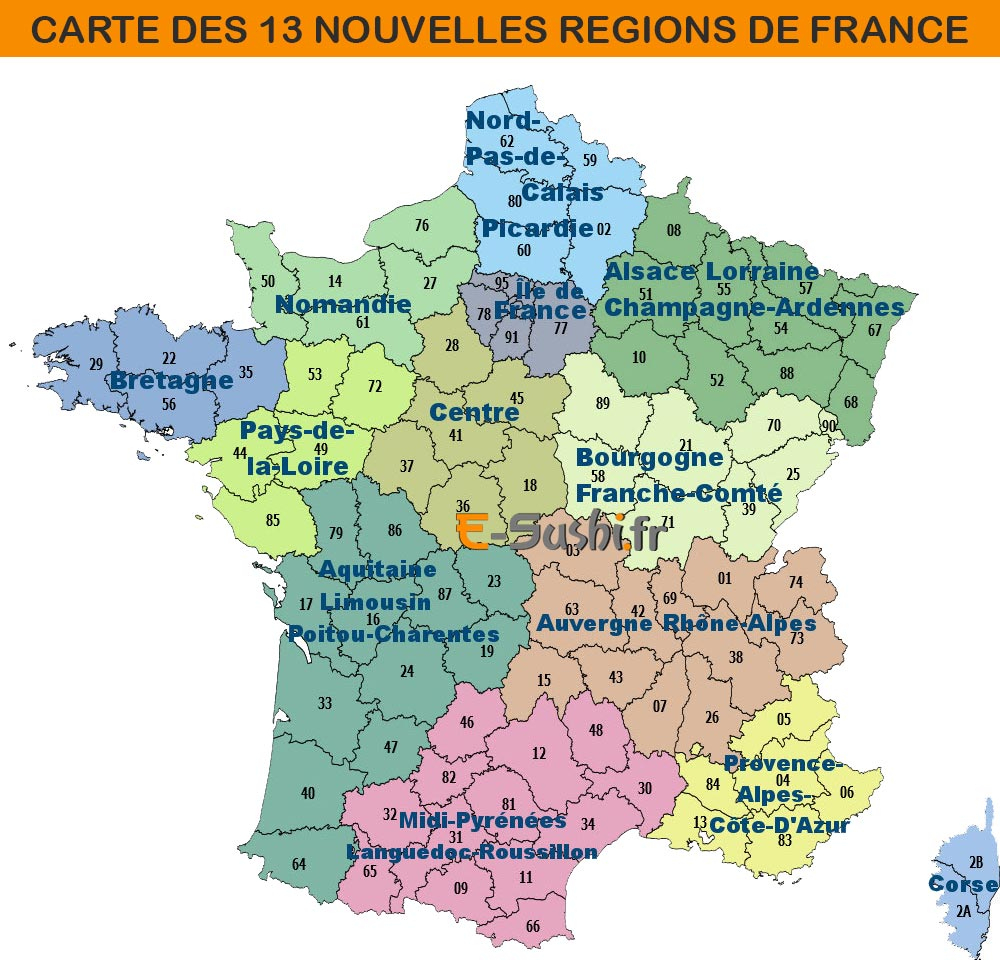 Images De Plans Et Cartes De France - Arts Et Voyages encequiconcerne Carte Departement Numero