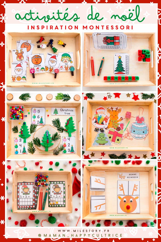 Imagier De Noël, Ief De Noël & Sélection De Livres tout Imagier Noel Maternelle