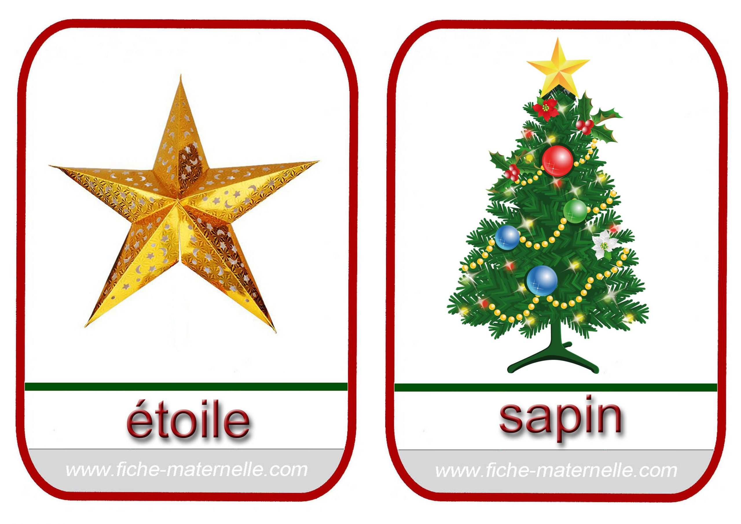 Imagier De Noël | Noel, Noel Maternelle, Imagier Noël Maternelle avec Imagier Noel Maternelle