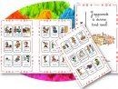 Imagier Des Actions (Ou Des Verbes D'action) | Outils D'aide concernant Cours Ce1 Gratuit A Imprimer