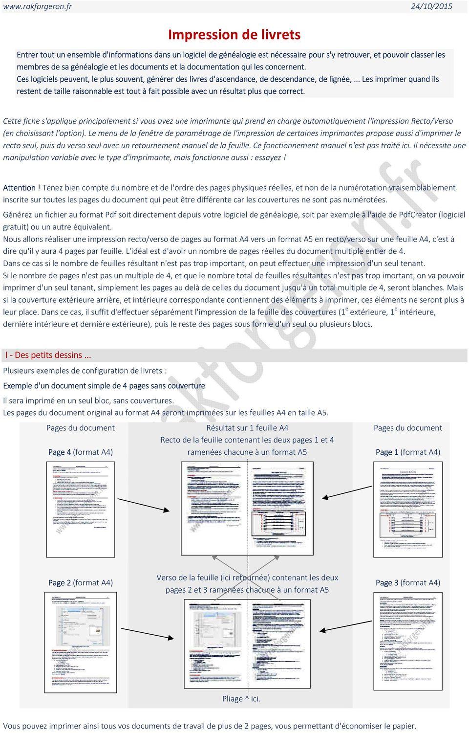 Impression De Livrets - Pdf Téléchargement Gratuit à Feuille Lignée A Imprimer