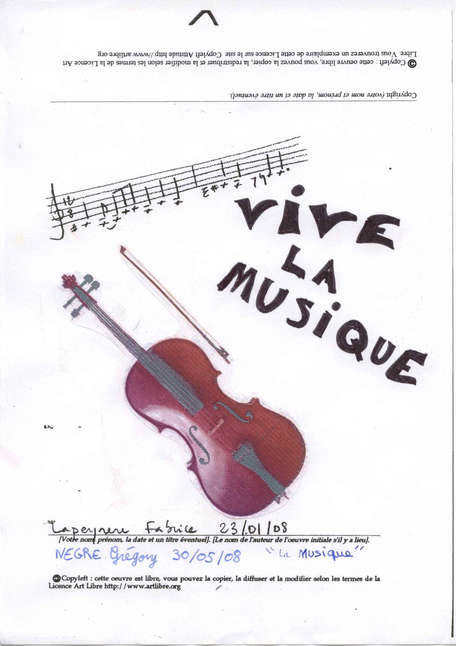 Imprimer serapportantà Image Instrument De Musique À Imprimer