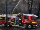 Incendies En Australie: Un Troisième Pompier A Trouvé La Mort destiné Jeux Gratuit De Pompier