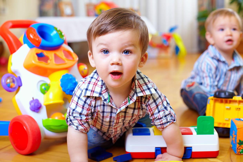 Inscription À L'école Maternelle : Quand Et Comment S'y pour Jeux En Ligne Enfant 2 Ans