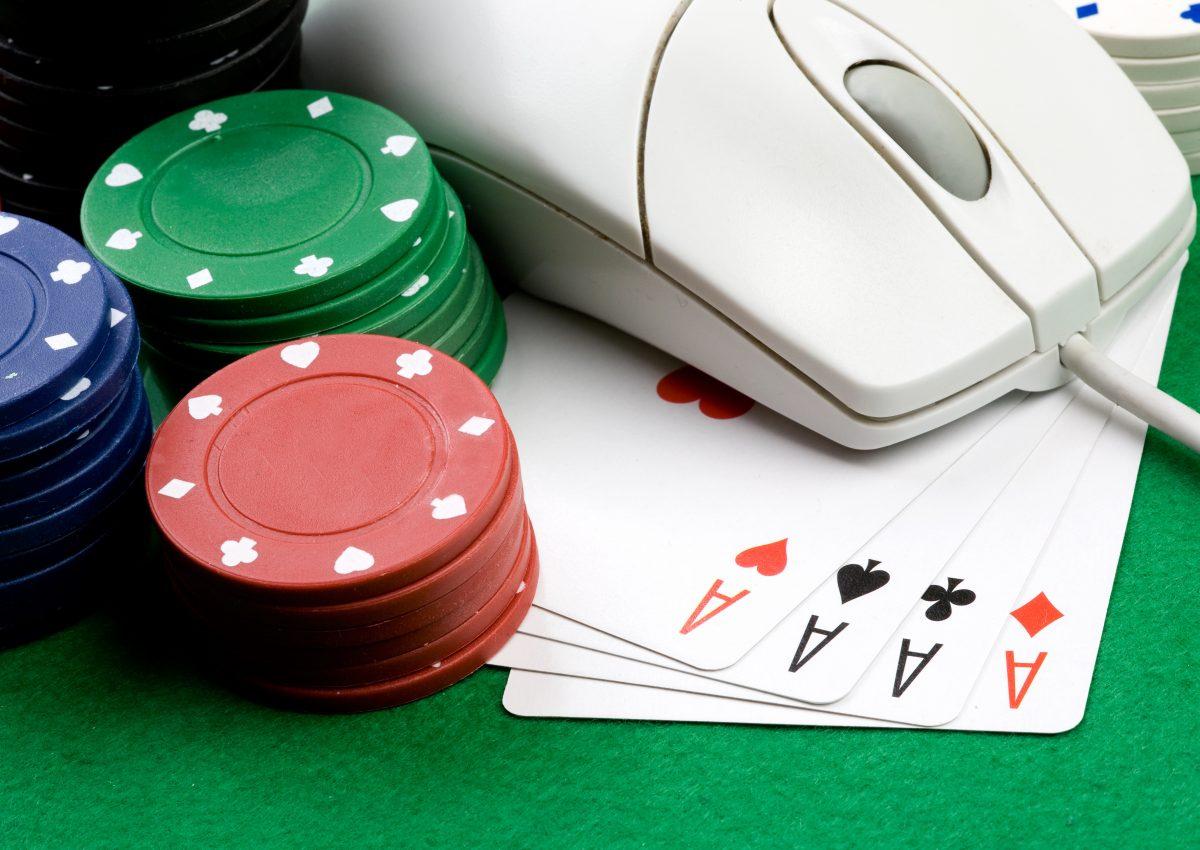 Introduction Au Poker En Ligne dedans Jeu Des Différences En Ligne