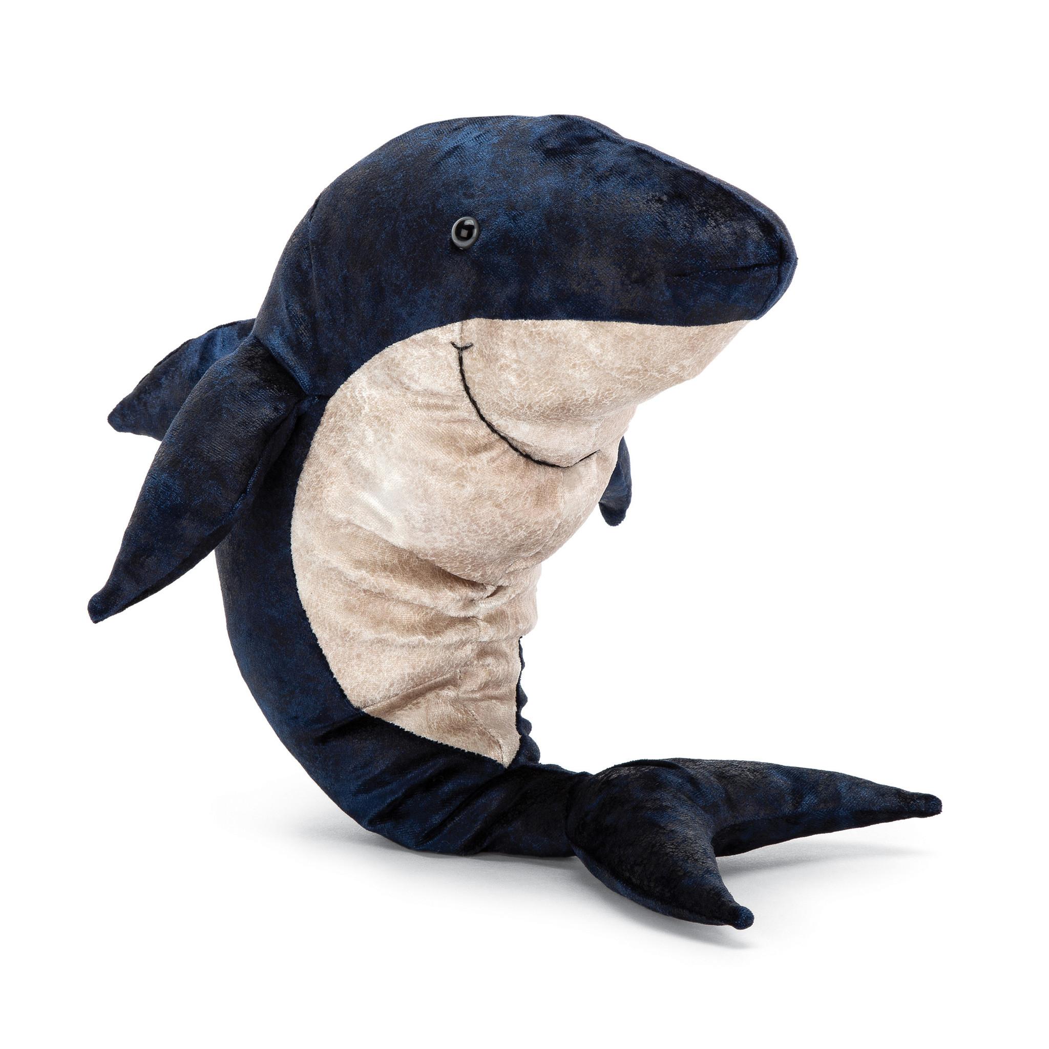 Jellycat- Victor Le Grand Requin Blanc dedans Coloriage Requin Blanc Imprimer