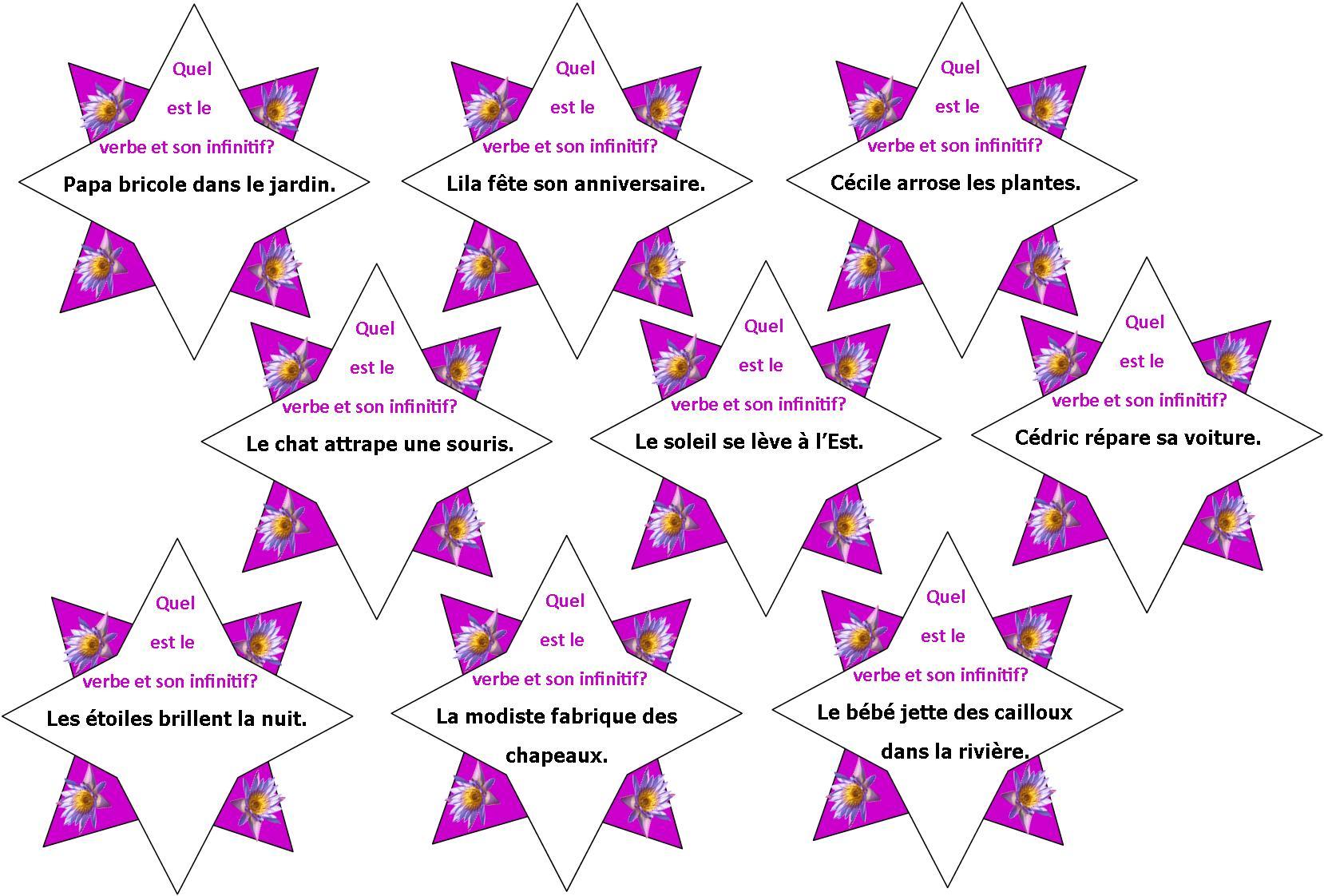 Jeu À Imprimer Ce1 | Le Blog De Monsieur Mathieu intérieur Jeux Educatif Ce1 A Imprimer