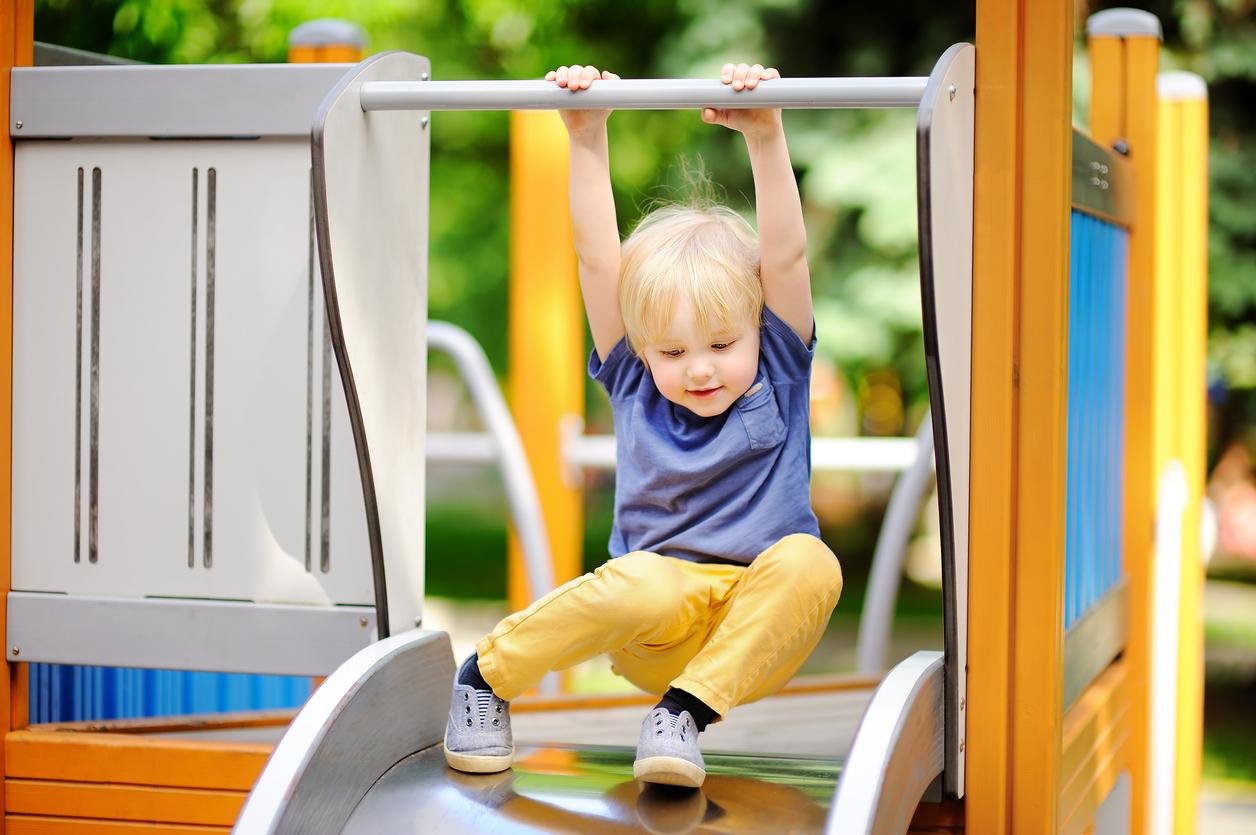 Jeu Actif : À Privilégier Dès La Petite Enfance pour Jeux Des Petit Garçon