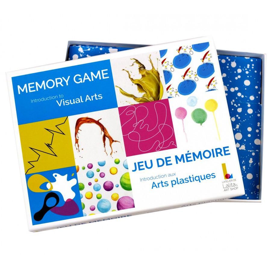 Jeu Art Plastique, Introduction, Jeu De Mémoire, Lalita's dedans Jeux De Memory Pour Enfants