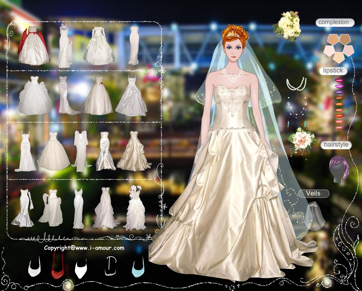 Jeu Barbie Habillage De Mariage En Ligne Gratuit à Jeux En Ligne Gratuit Pour Fille